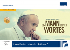 Papst Franziskus_Cover